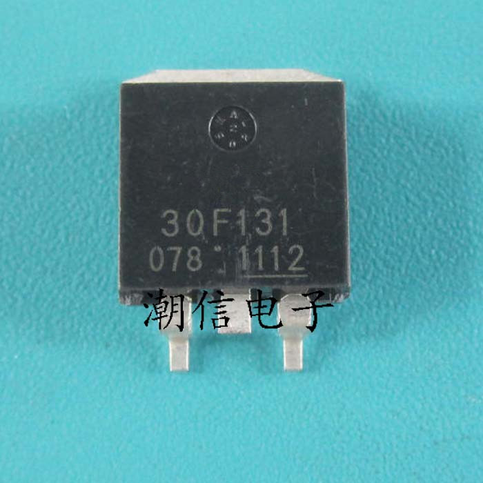 5 adet/grup GT30F131 30F131 TO-263.
